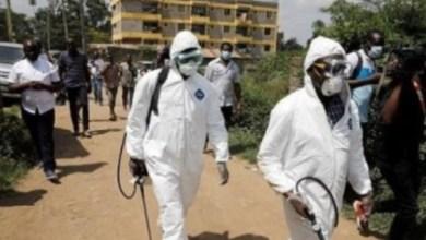 Photo of 20 اصابة جديدة بفيروس كورونا في السودان ولا وفيات