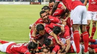 Photo of الأهلي طالع فاز علي الطلائع.