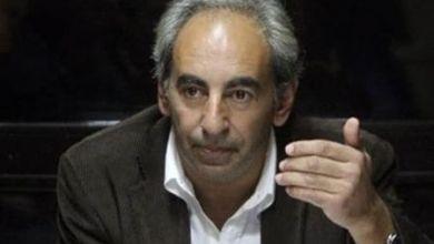 Photo of إتحاد الكرة المصري يعلن تعيين مازن مرزوق لرئاسة لجنة المسابقات