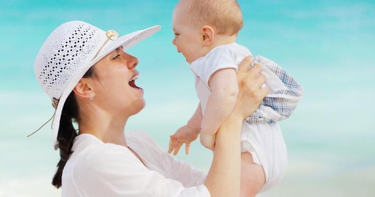 Mi kell a jó párkapcsolathoz a baba születése után?
