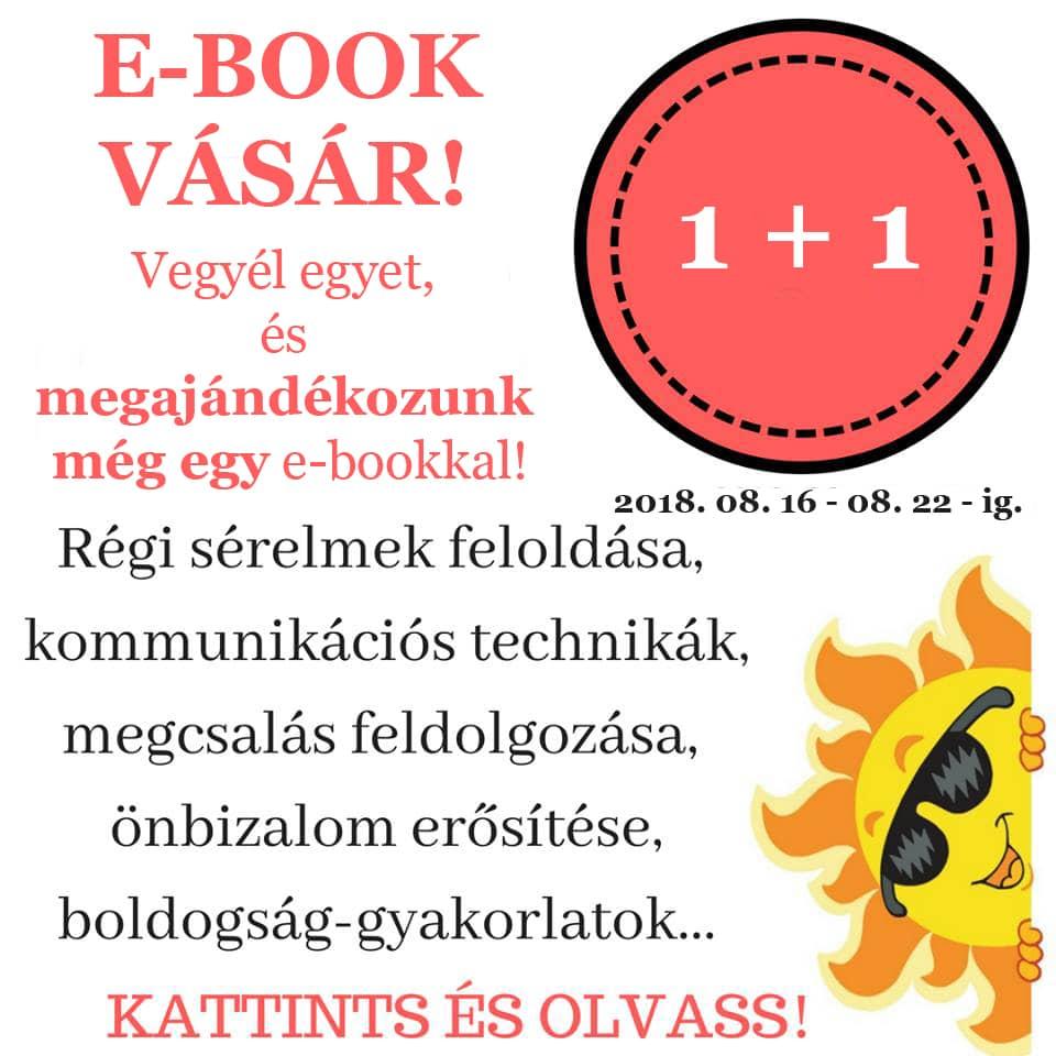 Ajándék E-book!