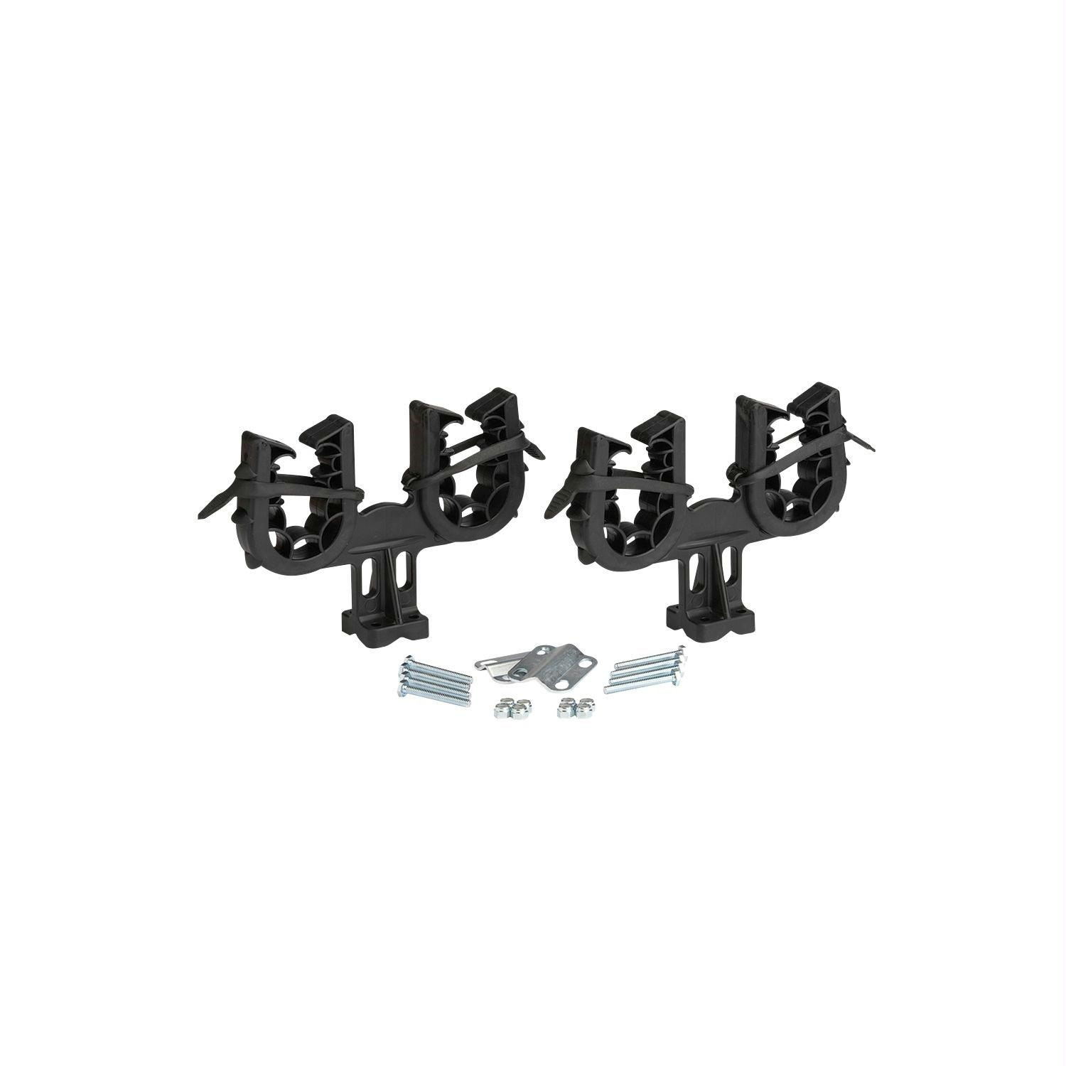 Maddog Gear Premier Ez Mount Fin Grip Clamp