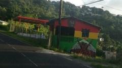 Rastafari House