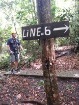 Zip Lining in Dennery (11)
