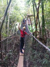 Zip Lining in Dennery (24)