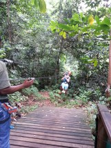 Zip Lining in Dennery (41)