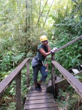 Zip Lining in Dennery (44)