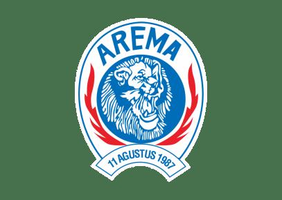 logo arema malang