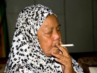 tembakau obat