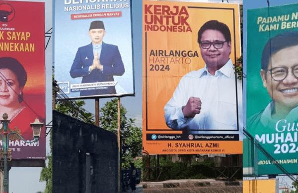 baliho politik
