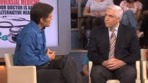 Top Pseudo-Skeptic, Steven Novella, Humiliated on National TV…  And it was fun to watch…