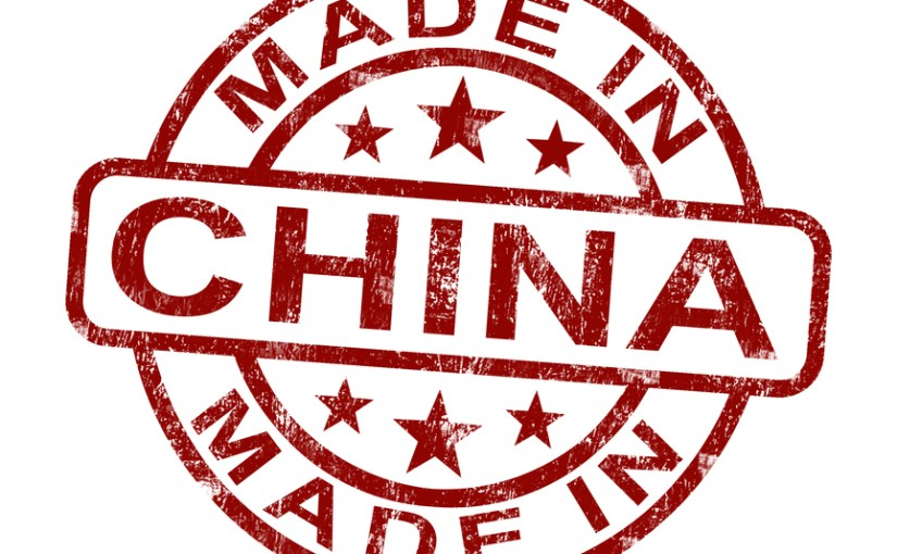 MANDATORY California Childhood Vaccines REALLY ARE Made in China – And There Is NO Quality Control What-So-Ever…