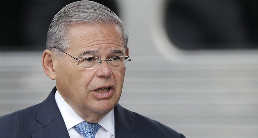 Pro-Vaxxer Senator Robert Menendez Under Federal Indictment For 22 Counts of Corruption…