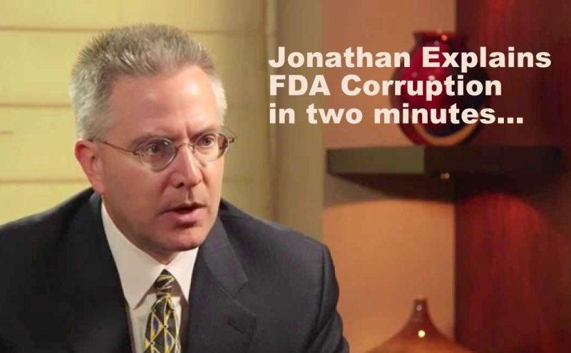 FDA FOLLIES – The FDA is Big Pharma's Best Friend…..