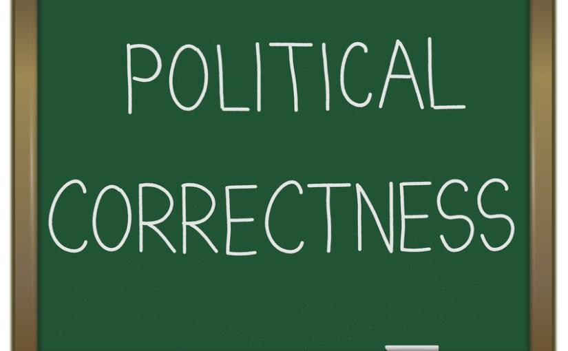 POLITICAL CORRECTNESS – A Marxist Strategy To Destroy Capitalism…