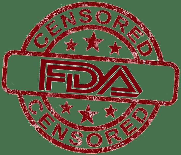 Fdas 2017 Attack On Vitamin C Foundation Has Far Broader Agenda