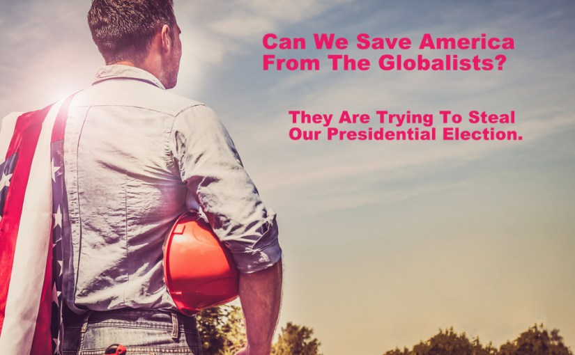 """Is It Time for an American """"Color Revolution?…"""""""