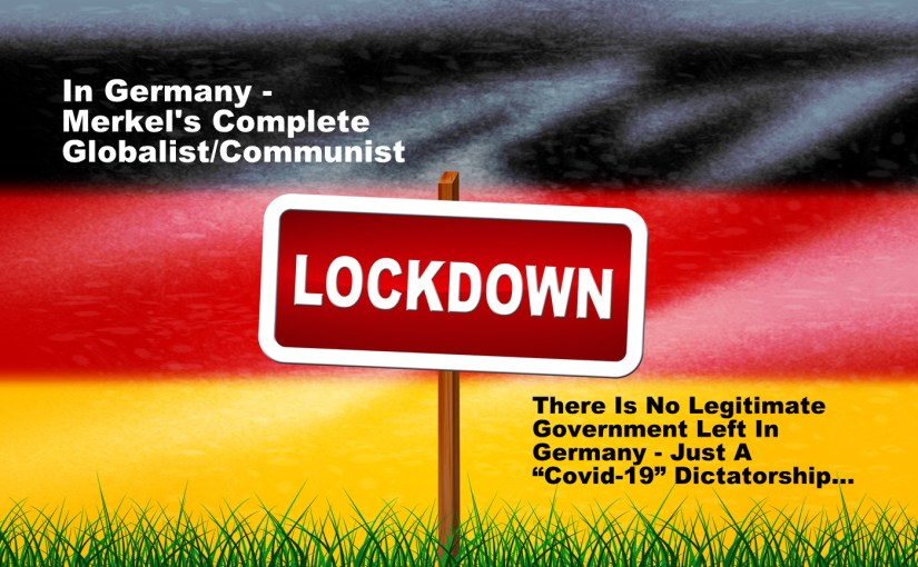 """A Report from """"2021 Germany…"""""""