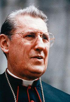 John Cardinal O'Connor