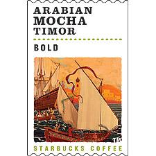 Arabian Mocha Timor