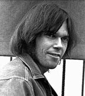 Neil Young young!