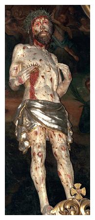 Jesus is Dead!
