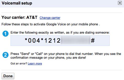 Tutorial How to Get a 212 Area Code Phone Number David Boles Blogs
