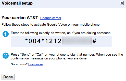Tutorial how to get a 212 area code phone number david boles blogs now you know how you can buy a new 212 area code phone number and have it working with google voice in 24 hours your hourly setup mileage may vary from ccuart Gallery