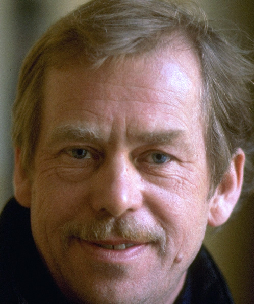 from playwright to president vaclav havel Vaclav havel, former czech president, dies aged 75  havel was a renowned playwright and essayist who, after the crushing of the prague spring in 1968, was drawn increasingly into the political .