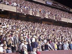 Texas A&M 12th Man