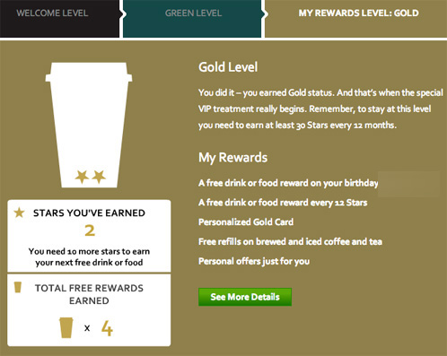 how to add a starbucks card