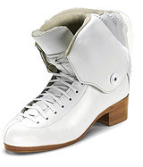 The New Skate Boot