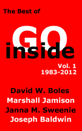 The Best of GO INSIDE Magazine, Volume 1