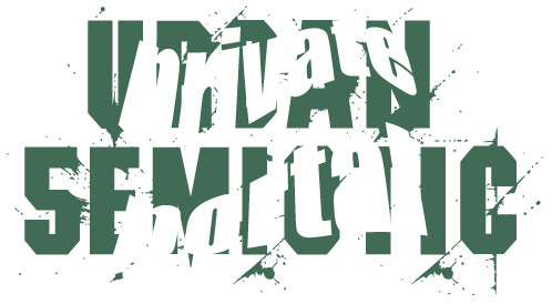 Urban Semiotic Private Portal Logo!