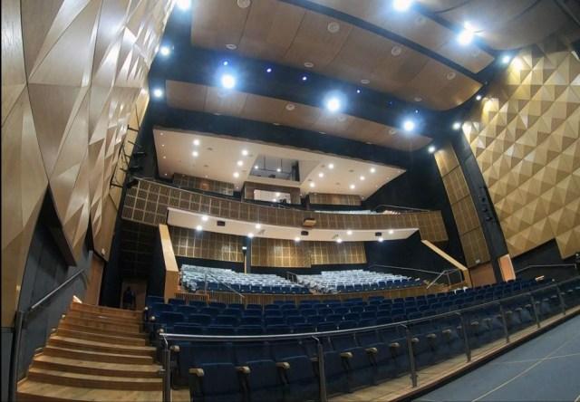 Teatro de la Ciudad entusiasma a Celayenses – Boletines Dependencias