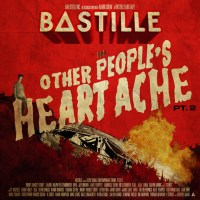 "HOT: Bastille ""No Angels (TLC vs The XX)"""