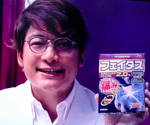 香取慎吾がライザップで激太り!SMAP解散後にみせた香取慎吾の姿がヤバイ!