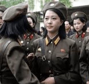 北朝鮮金正恩の生活は女性に性的暴行を加えてやりたい放題!