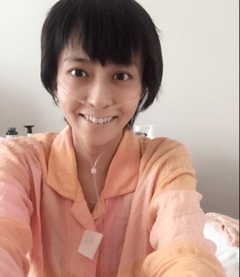 小林麻央ブログkokoro最新情報「桂由美のドレスをきた娘」内容ネタバレ6月が余命?