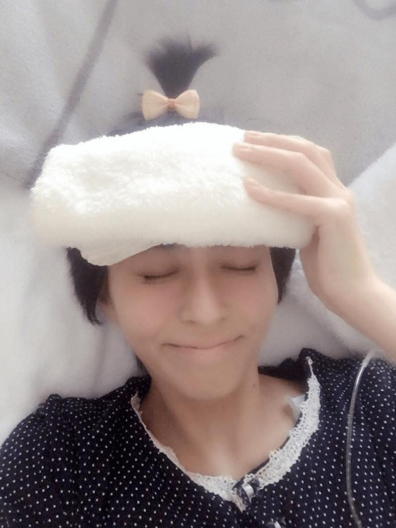 小林麻央 現在の病状 最新 6月で心配される死去。浮腫、口内炎、高熱。。。
