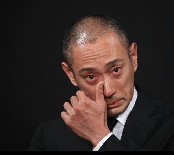 市川海老蔵 会見 動画。かくしご、小林麻央 死去報告、謝罪まとめ。