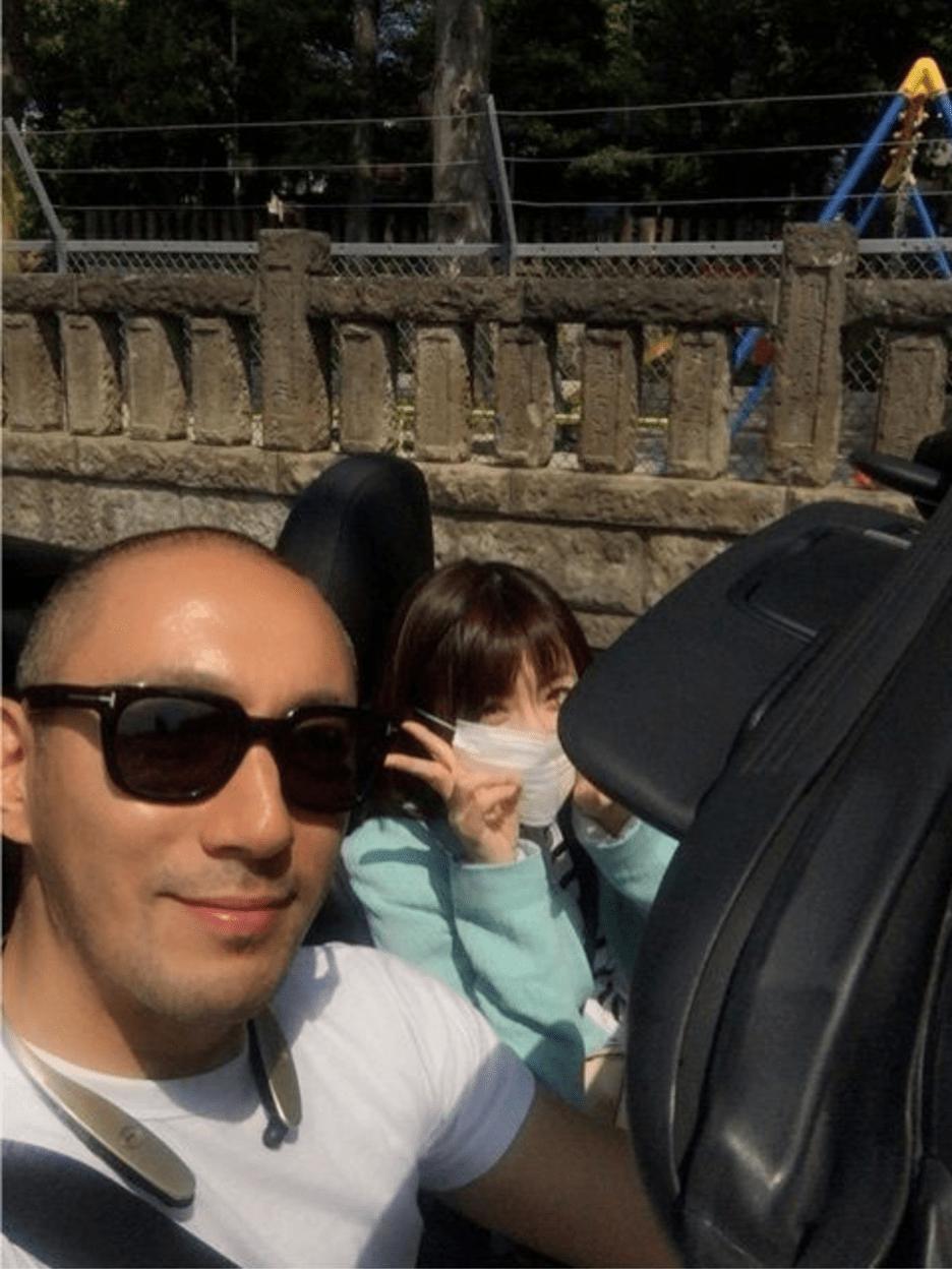 小林麻耶 海老蔵 同居で再婚状態?