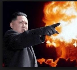 北朝鮮の核実験が日本に影響を!放射能が風に乗って。。