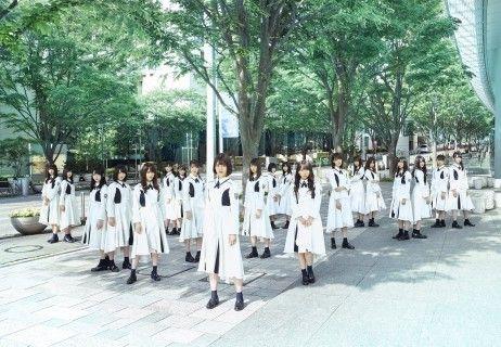 欅坂46 けやき坂46 違いは?けやき坂46のオススメメンバーは誰?