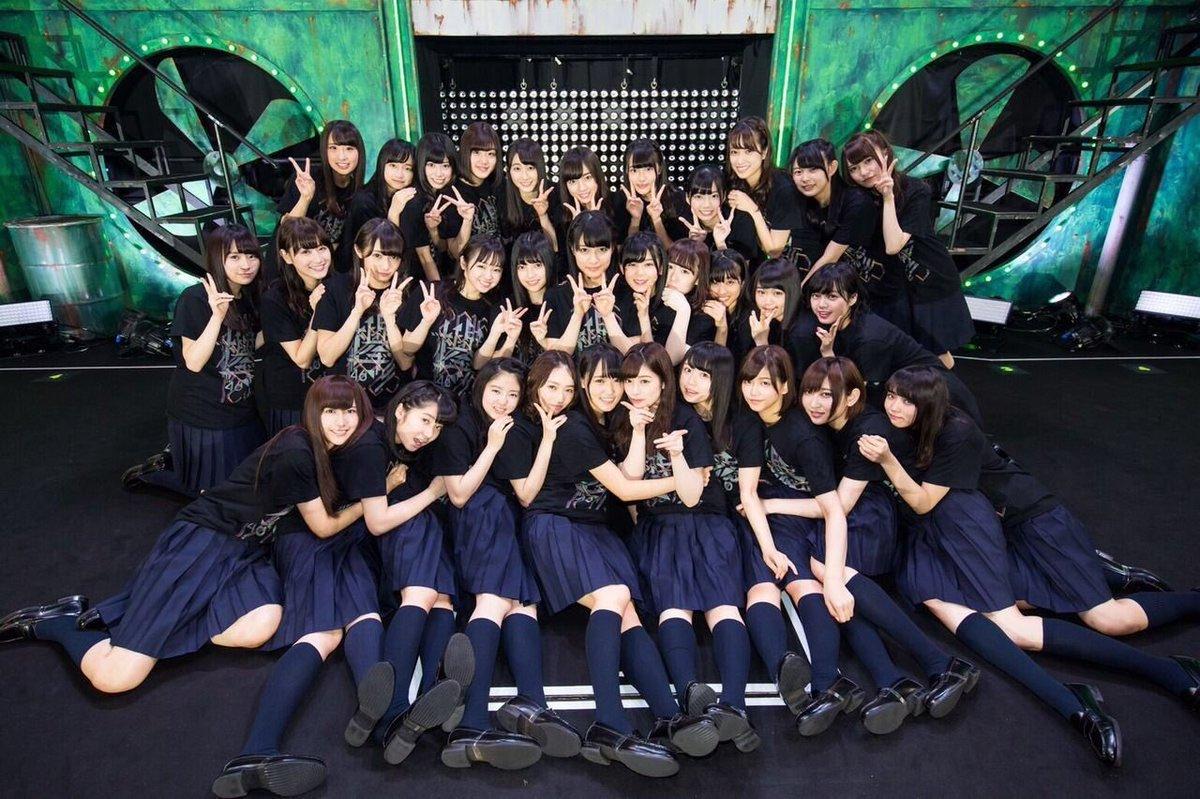 欅坂46 ひらがなけやきメンバーは誰?欅坂46平手友梨奈欅共和国で復活か?