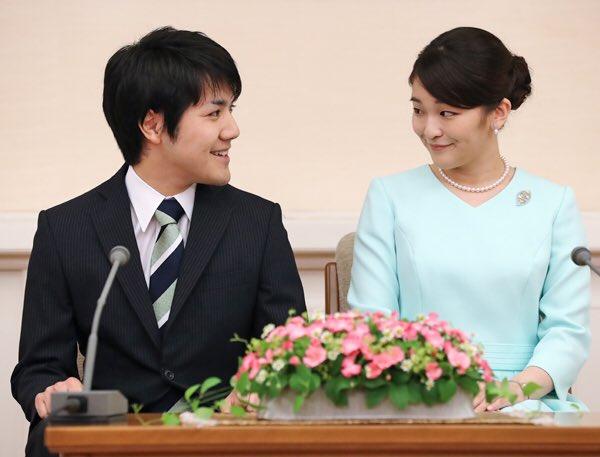 眞子様と小室圭の占いの相性は?婚約破棄は占いによって判明していた?