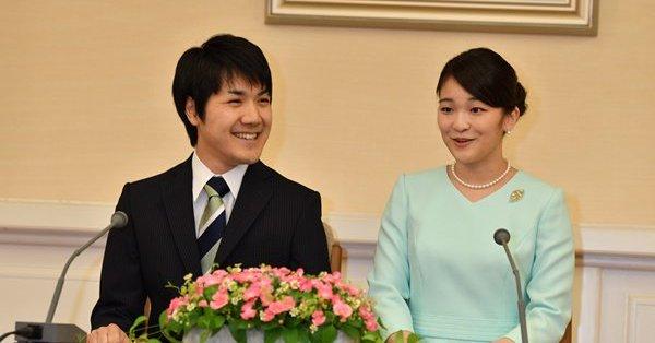 眞子様 小室圭と現在も結婚する気がある?秋篠宮さまが諦めモード?