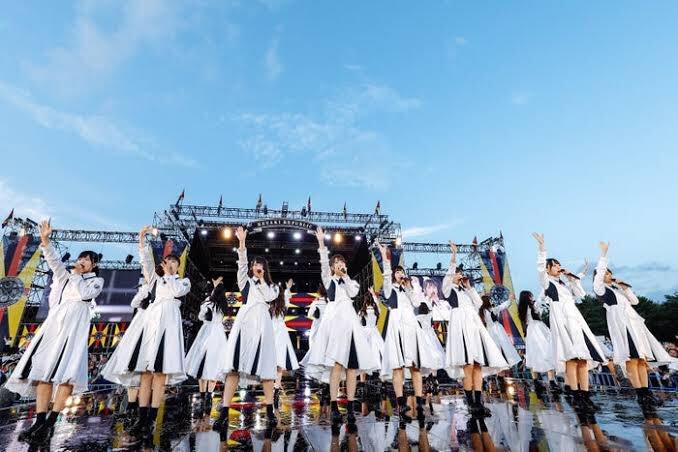 欅坂46 センター 平手友梨奈闇が深すぎる!?「ファンから心配の声