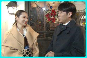 安住紳一郎 吉田羊と婚約で米倉涼子はどーなる?TOKIOの松岡と結婚?