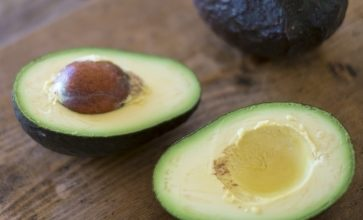 アボカドのカロリーは糖質ダイエットで食べ過ぎに?スリム効果はあるか